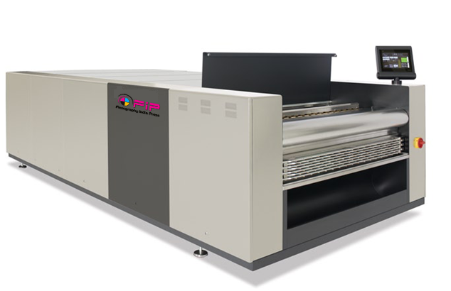 Digital Flexo Photopolymer Plate Making Equipment